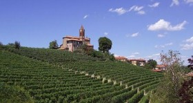 Oddero vineyards Langhe Piemonte 280x149 Tasting Odderos Barolo in California
