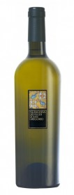 Falanghina dei Feudi di San Gregorio 106x280 One of our favourite wines: Falanghina from Campania region