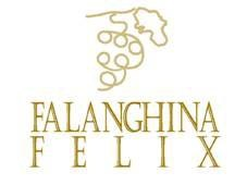 Falanghina felix One of our favourite wines: Falanghina from Campania region