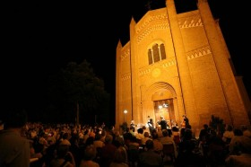 Alba Music Festival13 280x186 The summer 2010 Alba Music Festival  Italy & USA