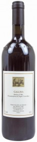 Barbera Gallina La Spinetta 73x280 Aging Barbera wines from Piemonte