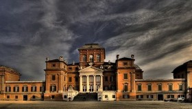 Castello di Racconigi 14 280x160 Top 3 castles in Cuneo province: Busca, Govone and Racconigi