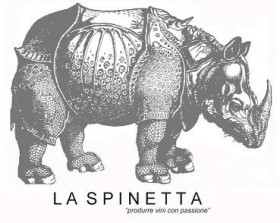 La Spinetta Logo 280x223 Aging Barbera wines from Piemonte