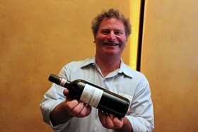 Brian Larky of Dalla Terra 280x187 Italian reds and whites tasting with Brian Larky of Dalla Terra
