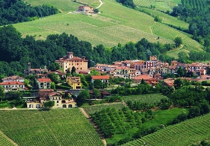 February 2011 promotion: win 3 nights at TorreBarolo!