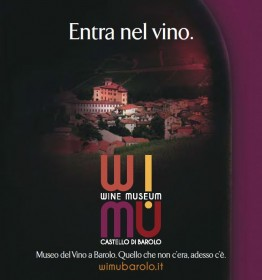 WiMu Barolo Wine Museum 262x280 The Barolo wine museum